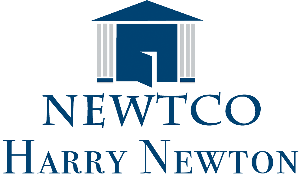 Broker Harry Newton