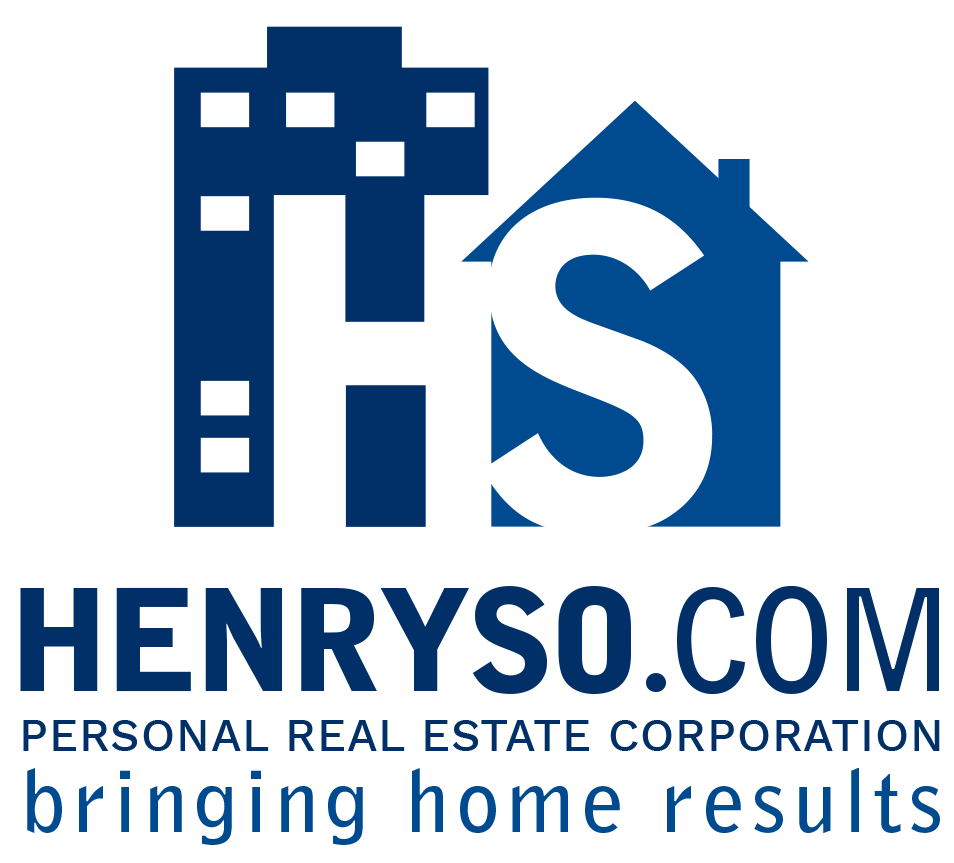 Henry So Personal Real Estate Corporation