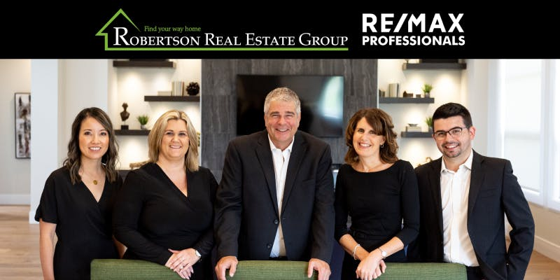 Robertson Real Estate Group