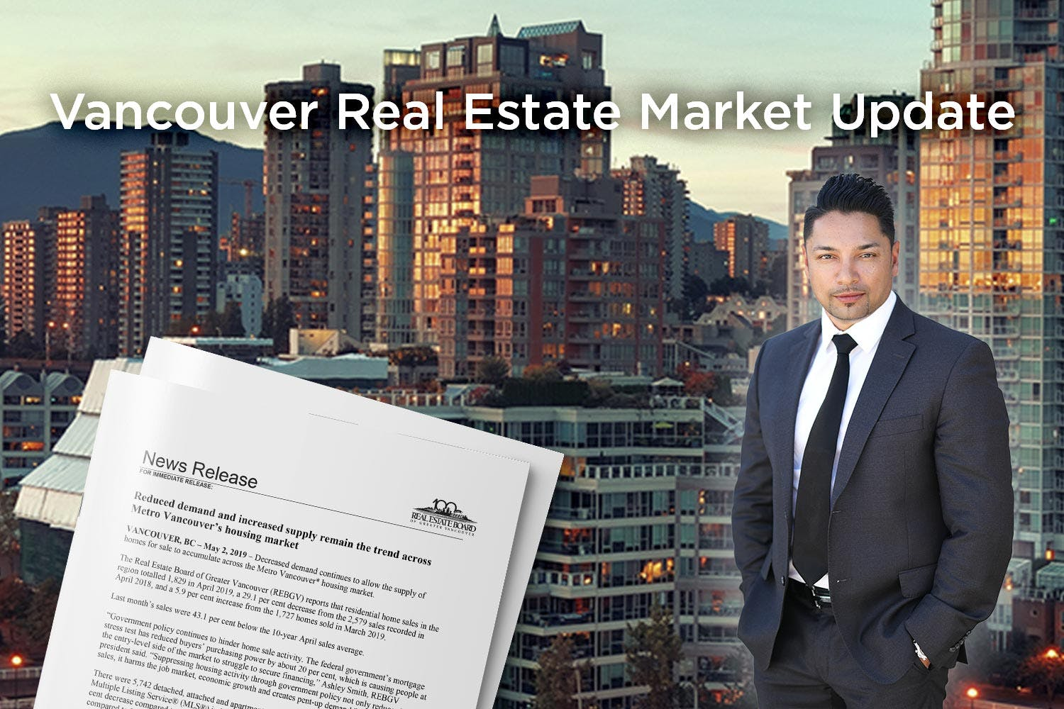 Vancouver Real Estate Report