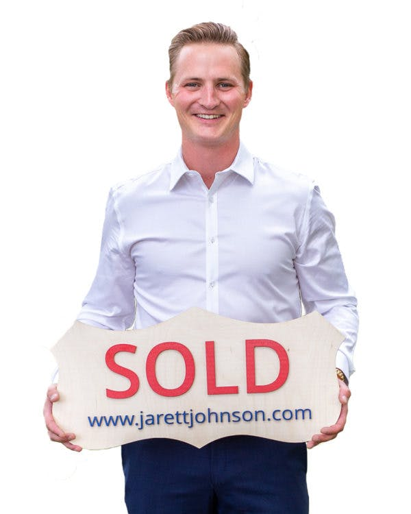 Jarett Johnson Real Estate