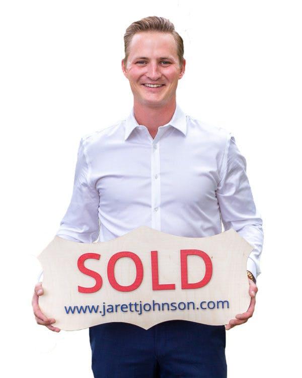 Jarett Johnson Real Estate