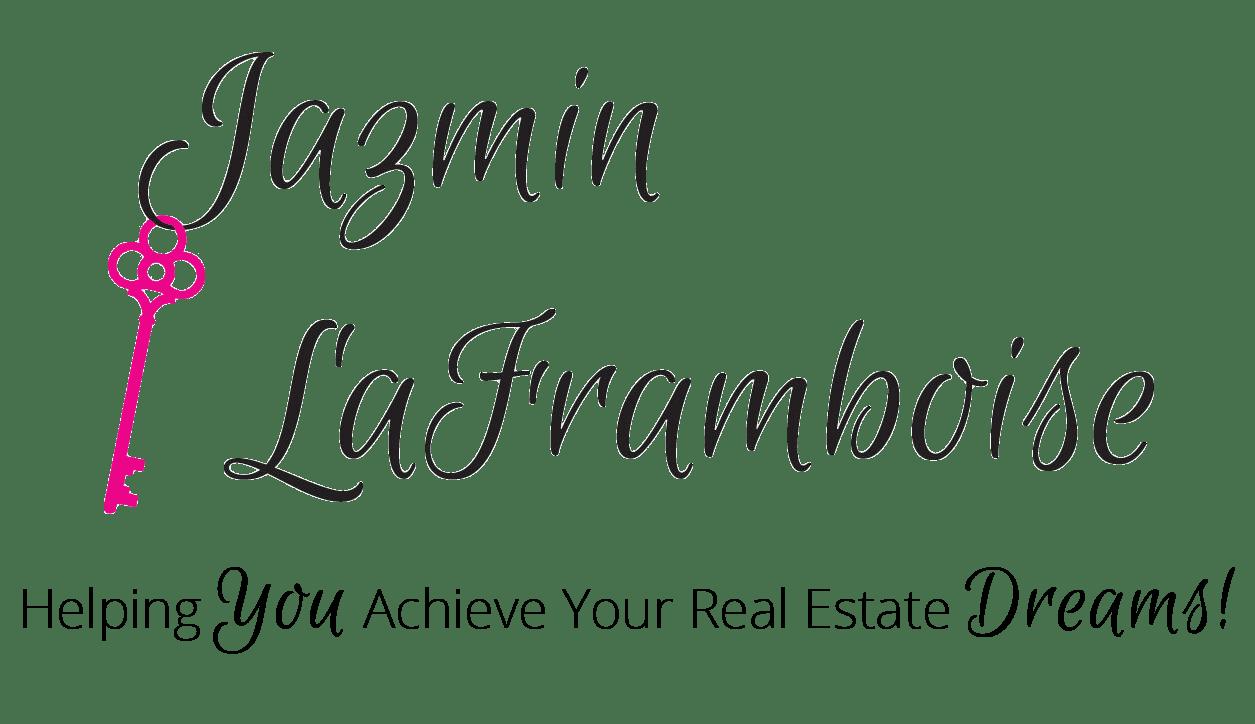 Jazmin LaFramboise