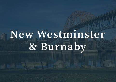 New Westminster & Burnaby