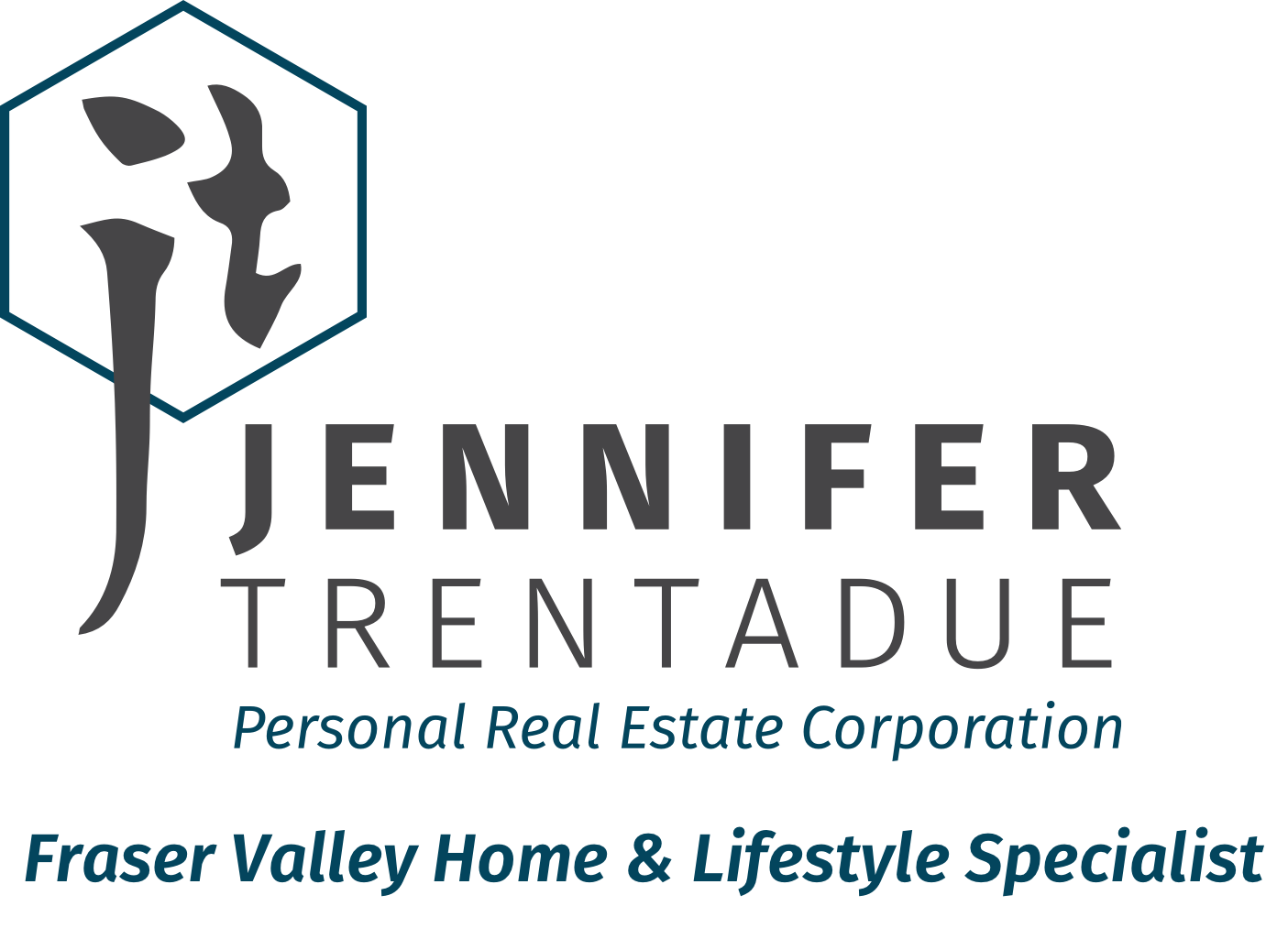 Jennifer Trentadue - Personal Real Estate Corporation