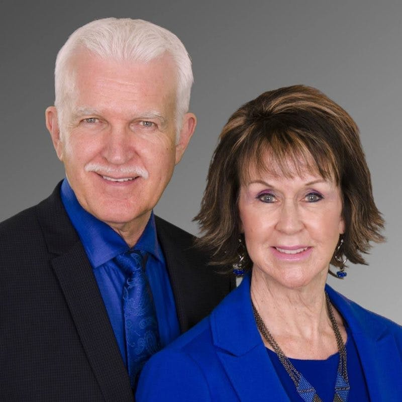 Jim and Donna Haynes