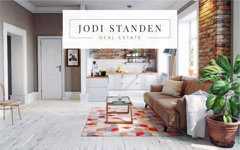 Jodi Standen Real Estate
