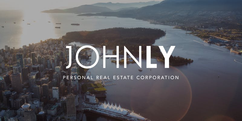 John Ly | Personal Real Estate Corporation
