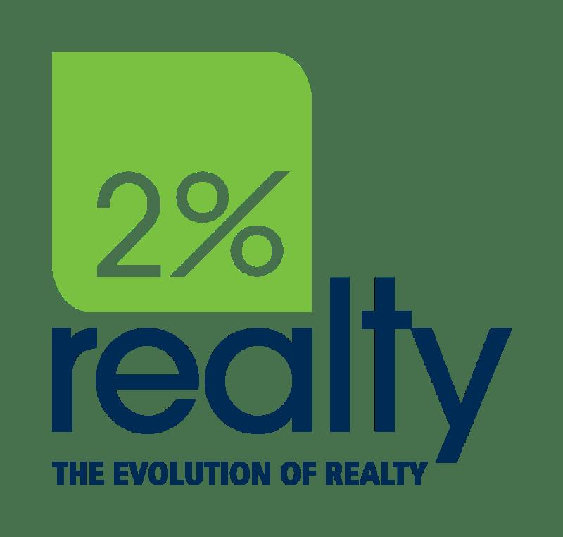 2% Realty West Coast