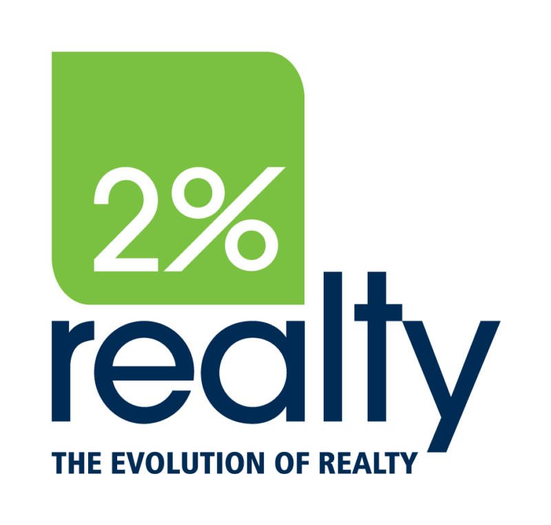 2% Realty West Coast