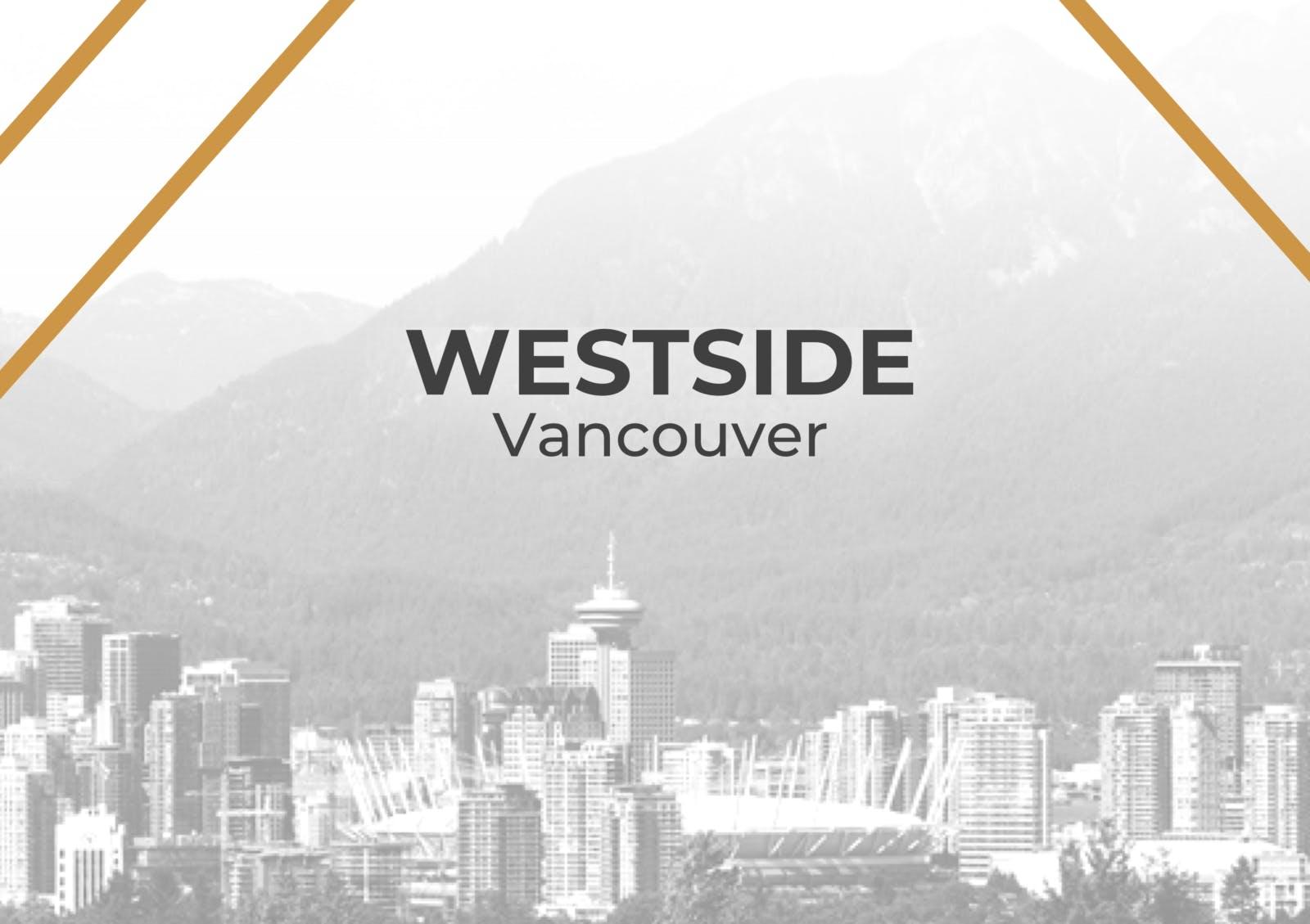 Westside Vancouver