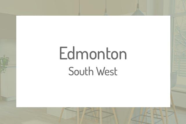 Edmonton South West