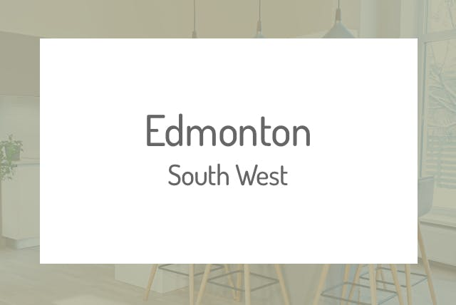 Edmonton South West