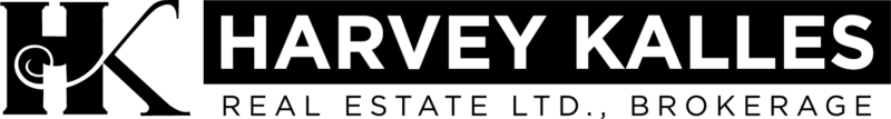 Harvey Kalles Real Estate Ltd., Brokerage