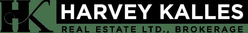Harvey Kalles Real Estate Ltd., Brokerage