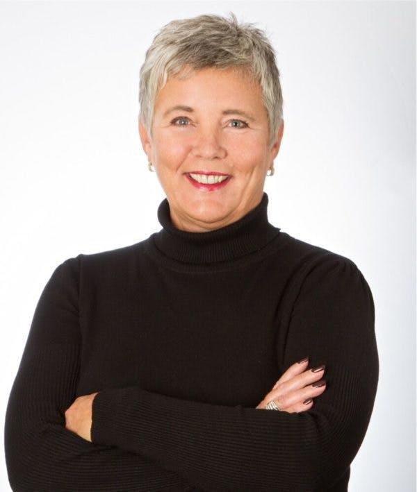Karen MacDonald