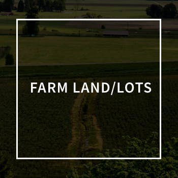 Farm Land (Acreages)