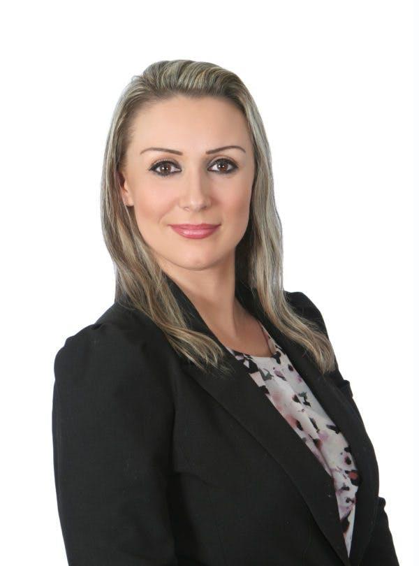 Karolina Bukala