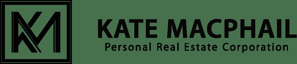 Kate Macphail Logo
