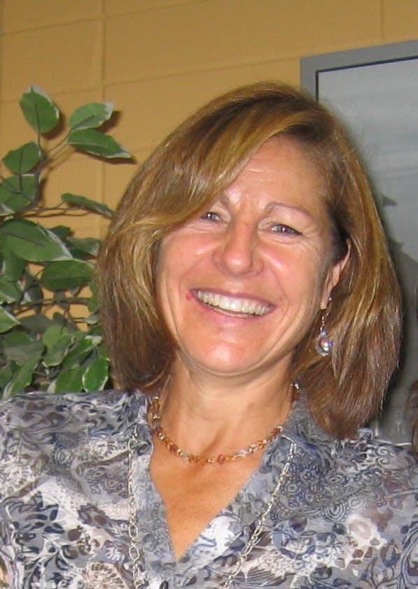 Kathleen Weare