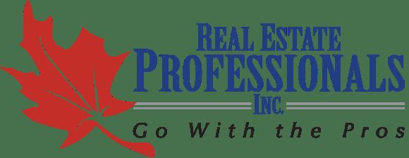 Real Estate Professionals Inc.