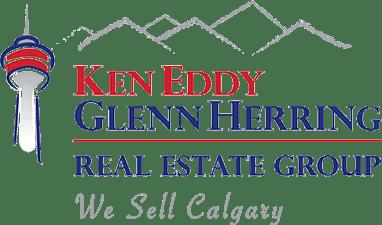 Ken Eddy and Glenn Herring