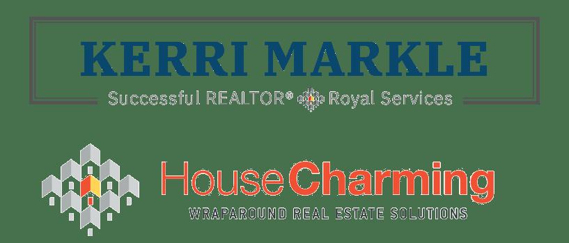 Kerri Markle House Charming Real Estate Solutions