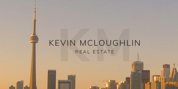 Kevin McLoughlin Real Estate