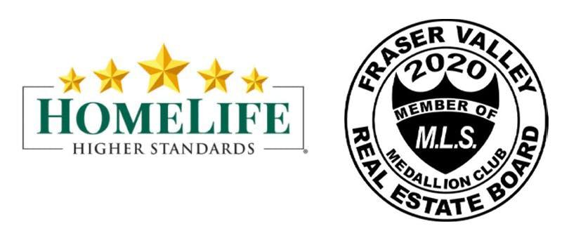 Homelife Glenayre Realty Co. Ltd.