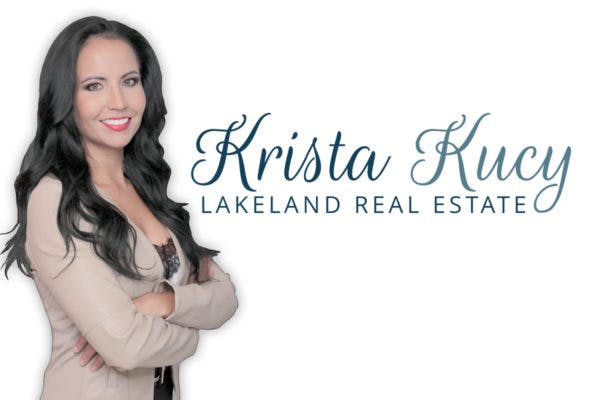 Krista Kucy Lakeland Real Estate