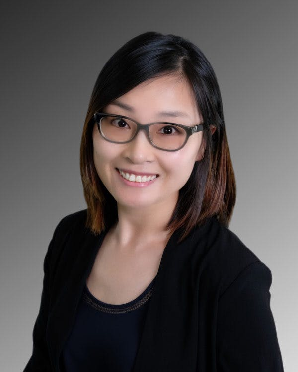 Lidiya Wang - great vancouver Real Estate specialist