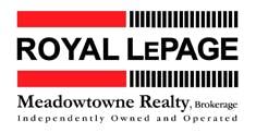 Royal LePage Meadowtowne Realty, Brokerage
