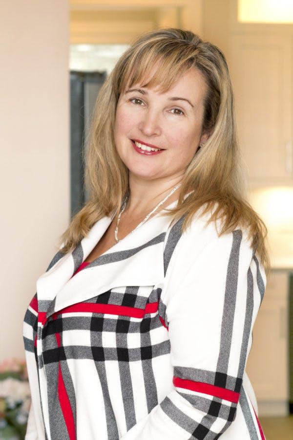 Lisa Bakx