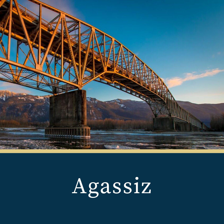 Agassiz