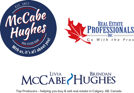Livia McCabe & Brendan Hughes Real Estate