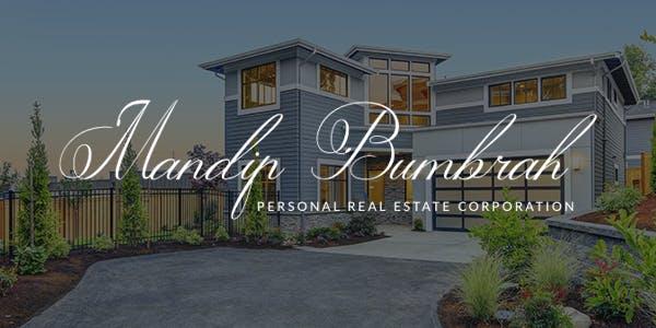 Mandip Bumbrah, Real Estate Professional
