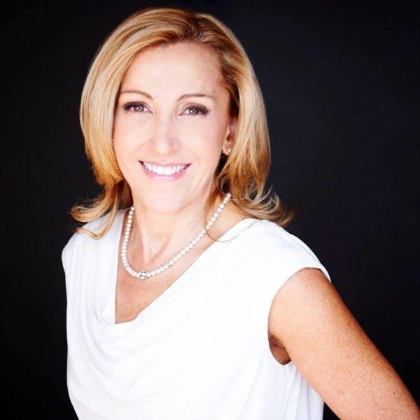 Mary Cosentino
