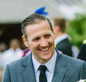 Matt Loken REALTOR headshot
