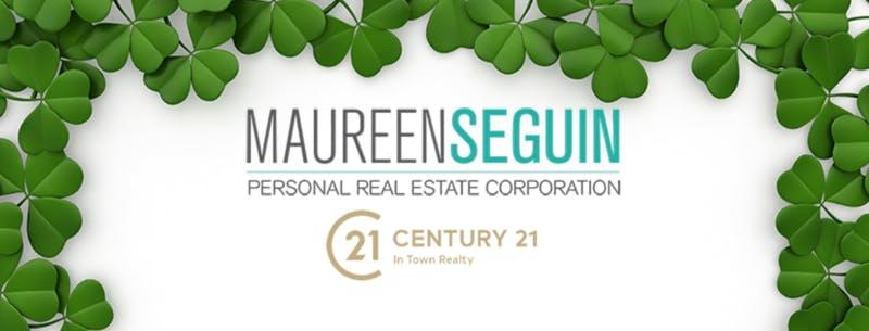 Maureen Seguin