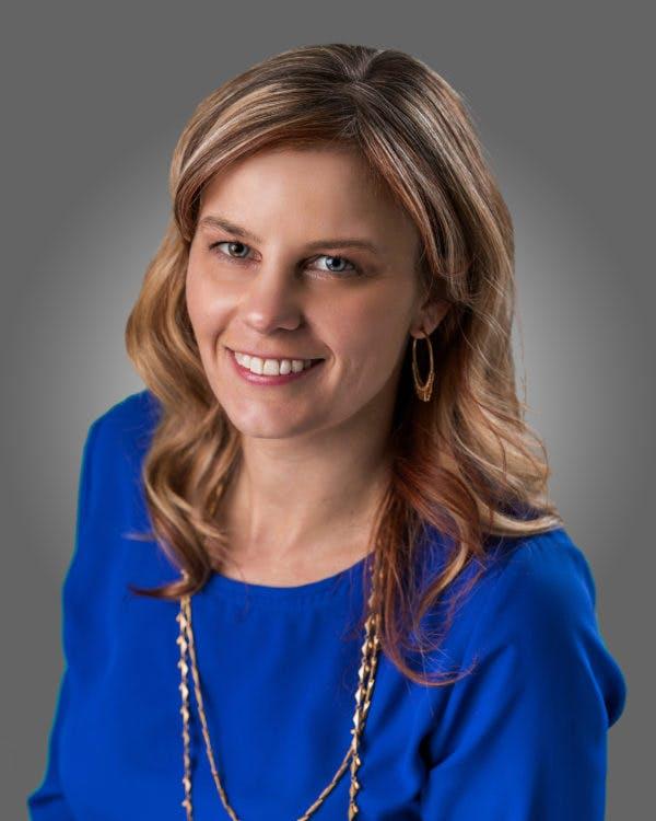 Melissa Kost
