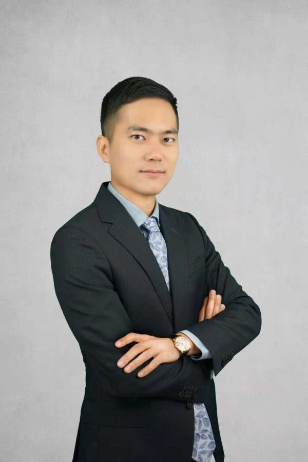 Michael Hu - A realtor with Honesty, Integrity and Loyalty