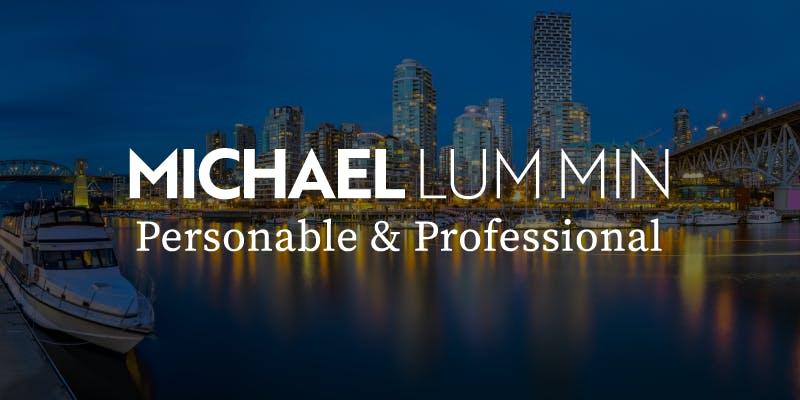 Michael Lum Min
