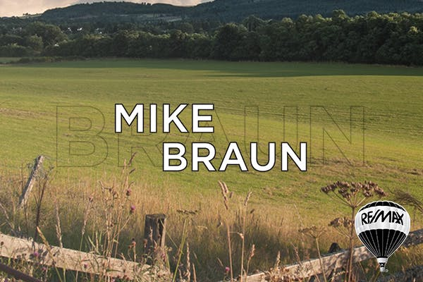 Mike Braun Personal Real Estate Corp.