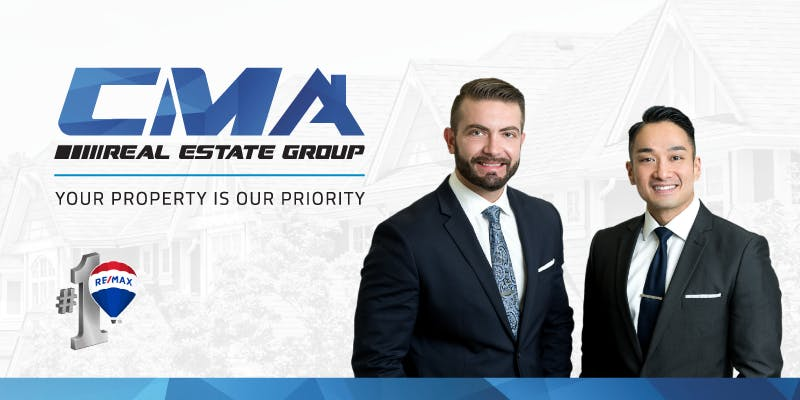 CMA REAL ESTATE GROUP