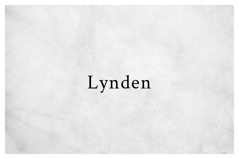Lynden