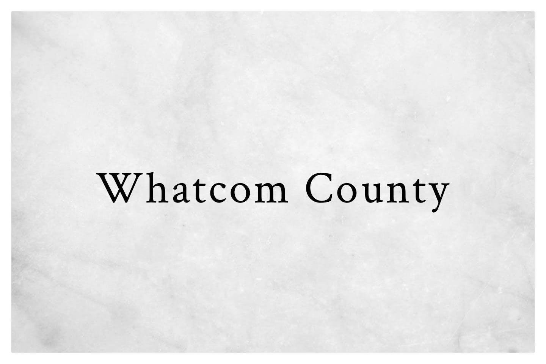 Whatcom County