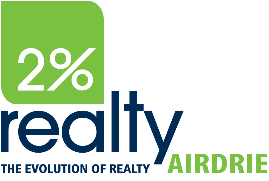 2% Realty Airdrie & Calgary