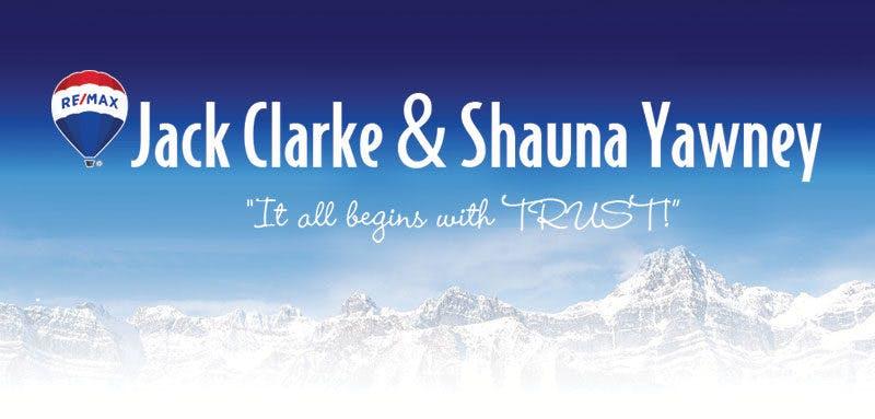 Jack Clarke & Shauna Yawney