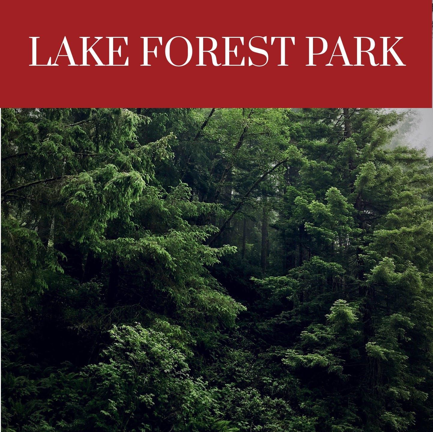 Lake Horse Park