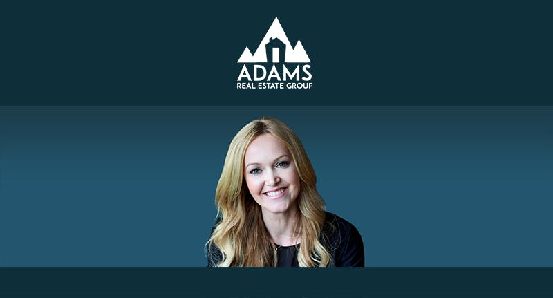 Adams Real Estate Group